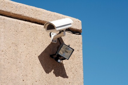 Security Lighting in Granite Falls NC by Tri-City Electric