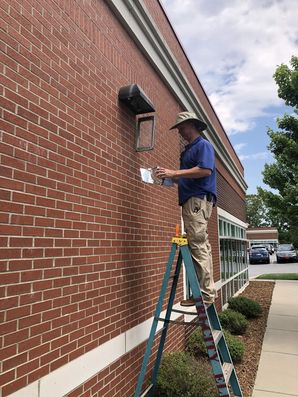 Repairing Lights in Hickory, NC (2)