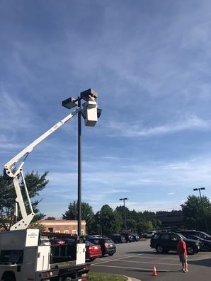 New LED Parking Lights in Hickory, NC (1)