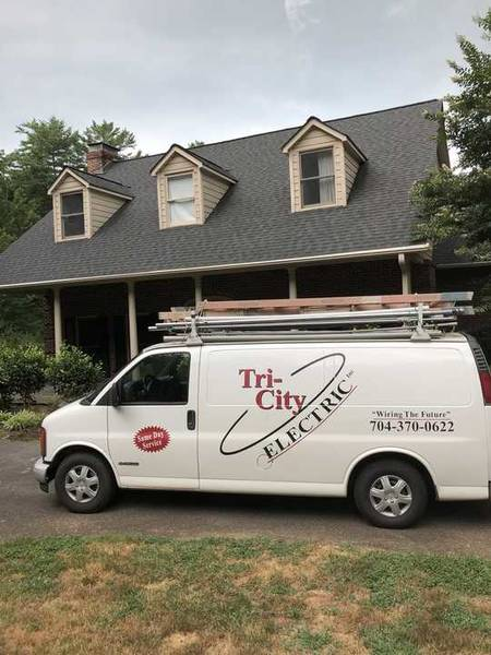 Installing Recessed LED Lighting in Morganton, NC (1)
