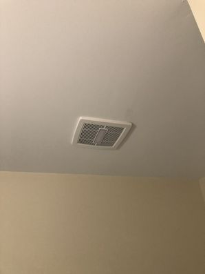 Replace Existing Spec Grade Bath Fans with New Performance Whisper Quiet LED fans in Hickory, (6)