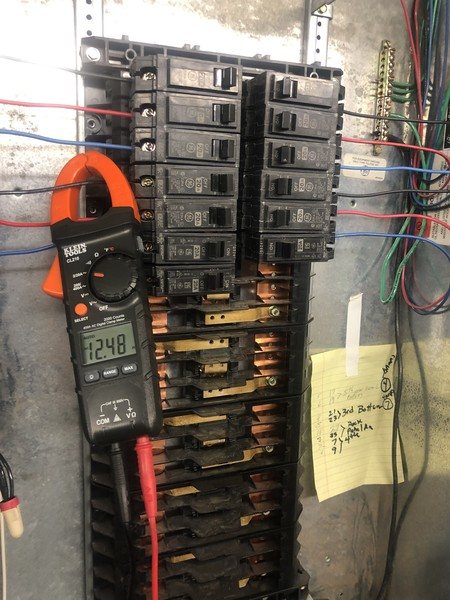 Commercial Electric for Generator Circuits in Newton, NC (1)