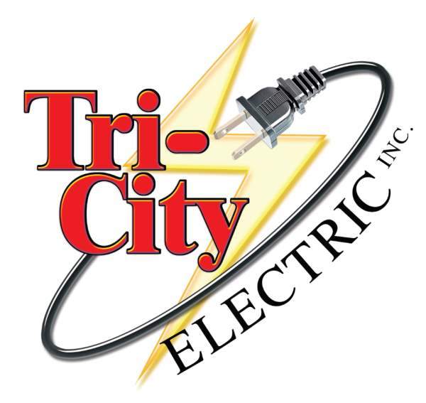 Electrical service by Tri-City Electric.