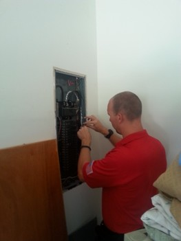 Electrical Repairs, Gastonia NC